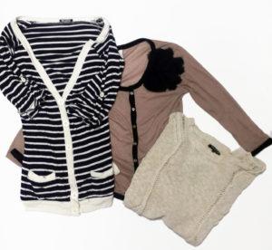 Ubrania w stonowanych kolorach hurtownia