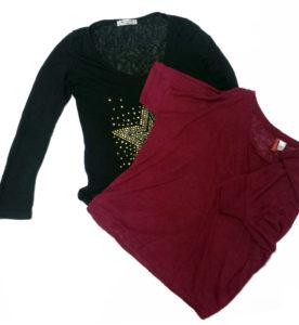 Ubrania dla dziewczyn