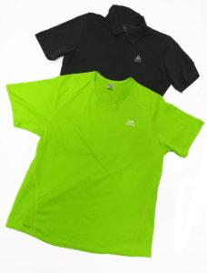Koszulki do uprawiania sportu