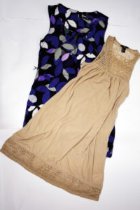 Luźne sukienki z hurtowni