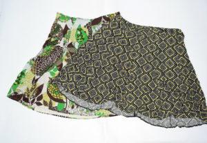 Zwiewne spódniczki z hurtowni
