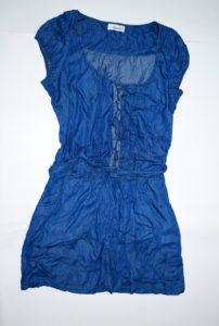 Niebieska tunika hurtownia