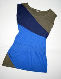 Tunika odzież używana