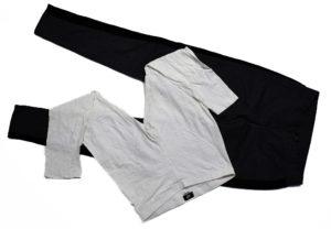 Spodnie dresowe HM